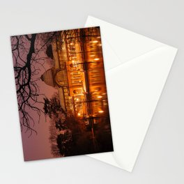 Palacio de Cristal (Madrid) Stationery Cards