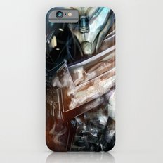 Garrus Vakarian iPhone 6s Slim Case