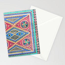 Saudi Colors Stationery Cards