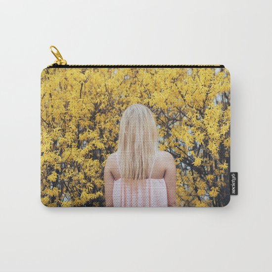 Back Carry-All Pouch