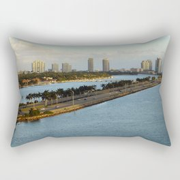Causeway  Rectangular Pillow