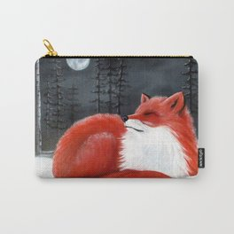 Lil' Vixen Carry-All Pouch
