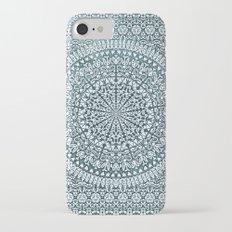 BOHO MANDALA BANDANA Slim Case iPhone 7