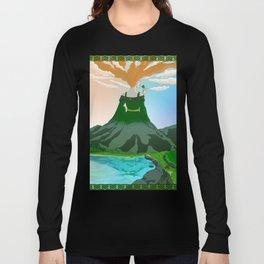 Eiru - St.Patrick's Day Long Sleeve T-shirt