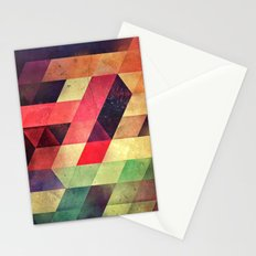 fynd yff Stationery Cards