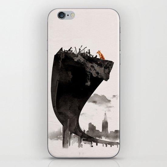 The Last of Us iPhone & iPod Skin
