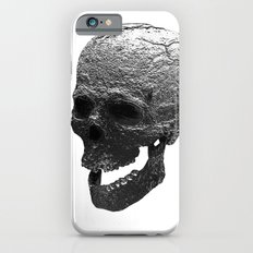 IRON SKULL iPhone 6s Slim Case