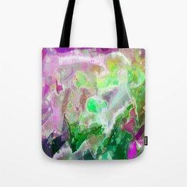Surplage Tote Bag