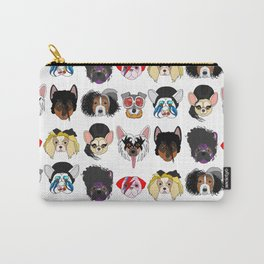 Pop Dogs Carry-All Pouch