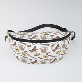 Sweet and creamy Fanny Pack