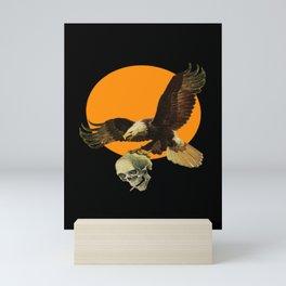 senza titolo Mini Art Print