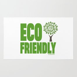 ECO Friendly Collection - model 1 Rug