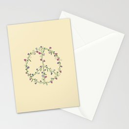 Sweet Peace Stationery Cards
