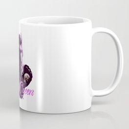 JoJo - the Killer Queen Coffee Mug