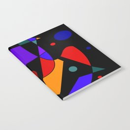 Chance Meeting Notebook