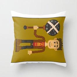 Ike Throw Pillow