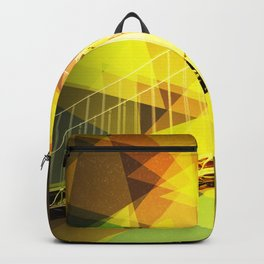 Cable Bridge Backpack