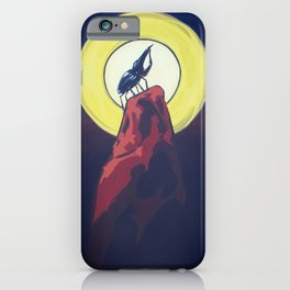 Immaculate iPhone Case
