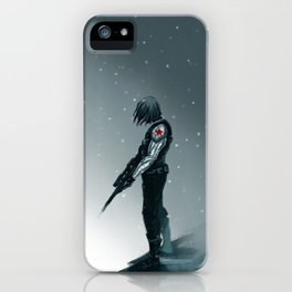 A Ghost Story iPhone Case