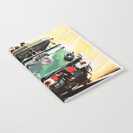 Vitesse Exactitude Confort Notebook