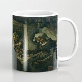 Vincent van Gogh's The Potato Eaters Coffee Mug