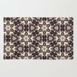 Coquillages Rug