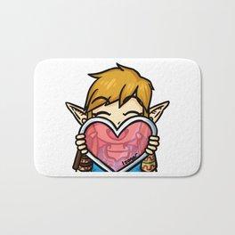 Link Love Bath Mat