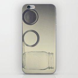 Mason #11 iPhone Skin