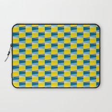 Aronde Pattern Laptop Sleeve