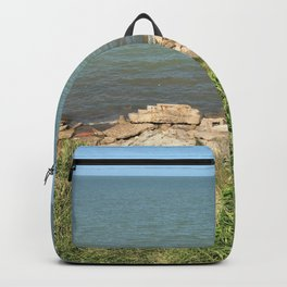 The Gulf of Mexico Backpack