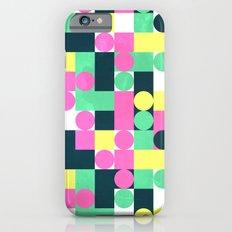 circle square Slim Case iPhone 6s