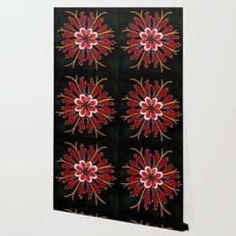 Coral fingers Wallpaper