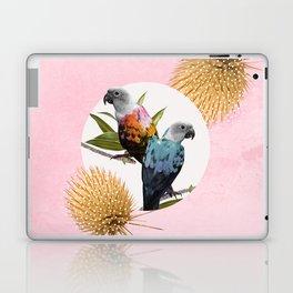 Jolly Parrots Laptop & iPad Skin