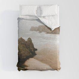 Coastline View Comforters