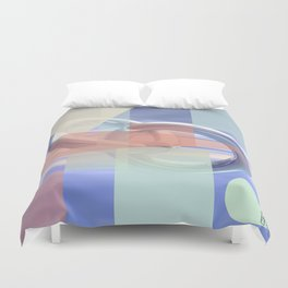 90sKid Duvet Cover