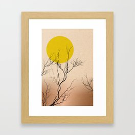Okinawa Framed Art Print