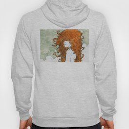 Postcard to a Lover Hoody