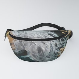 Time/Attention Fanny Pack