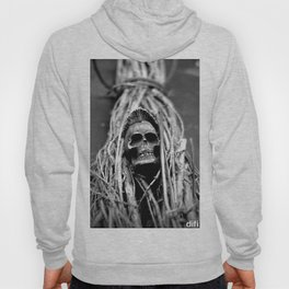 Skull N Doors Hoody