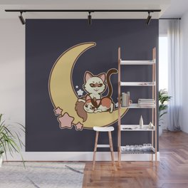 My Luna Kei - Starlight Wall Mural
