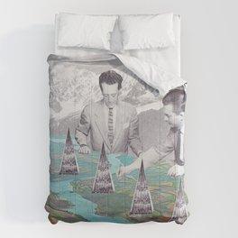 Architectes Comforters