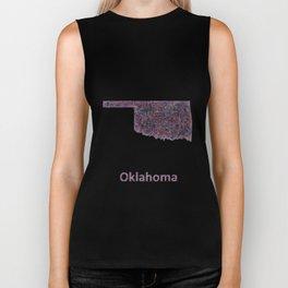 Oklahoma Biker Tank