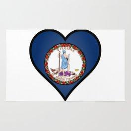 Love Virginia Rug