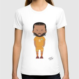 Didier Drogba - Ivory Coast - World Cup 2014 T-shirt