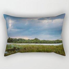 Magical Tulum Rectangular Pillow