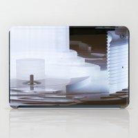 wiz khalifa iPad Cases featuring Dubai - Burj Al Khalifa Model by gdesai