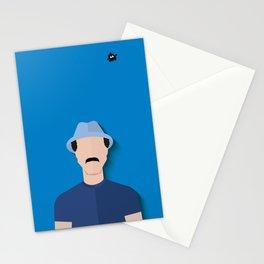 Don Ramón Stationery Cards