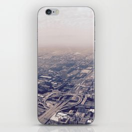chitown iPhone Skin