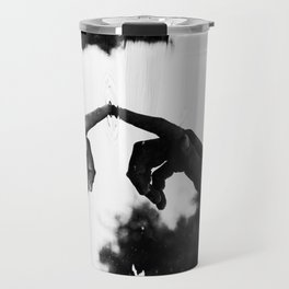 Ask your soul of you are allright Travel Mug