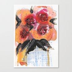 That Vase Though Canvas Print